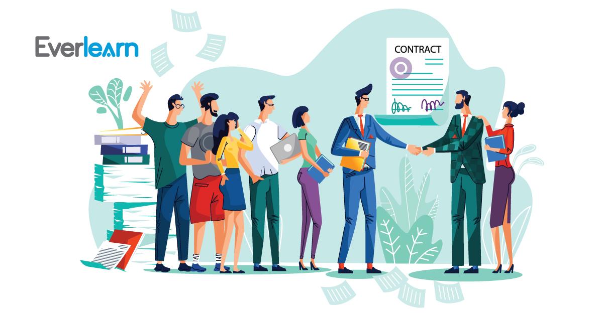 Giá trị trọn đời của nhân viên: Yếu tố quan trọng để hướng tới phát triển bền vững